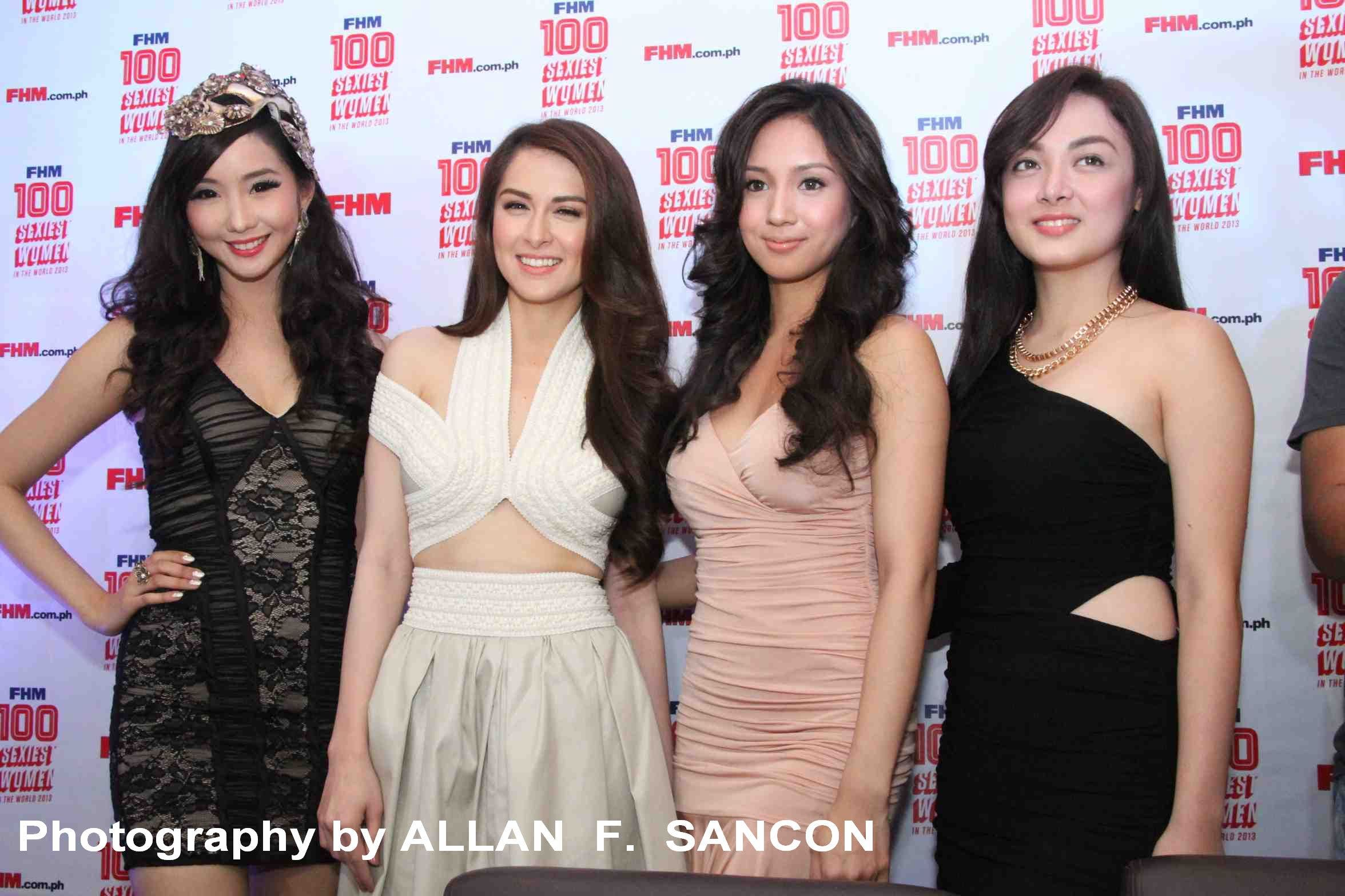 FHM 100 Sexiest (4)