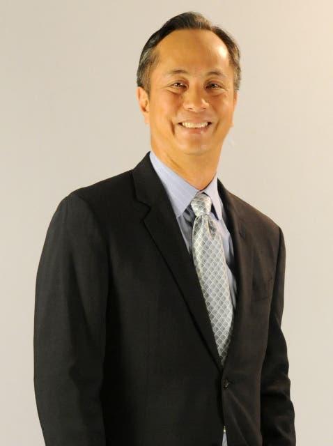 ABS-CBN chairman Eugenio Lopez III
