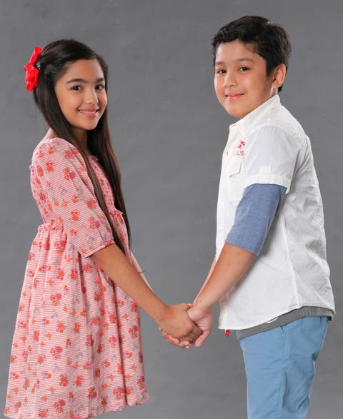 Annaliza and Glen (Dale Baldillo)