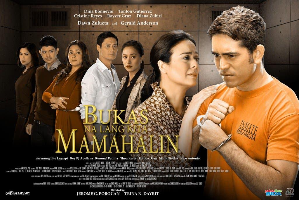 'Bukas Na Lang Kita Mamahalin' official poster