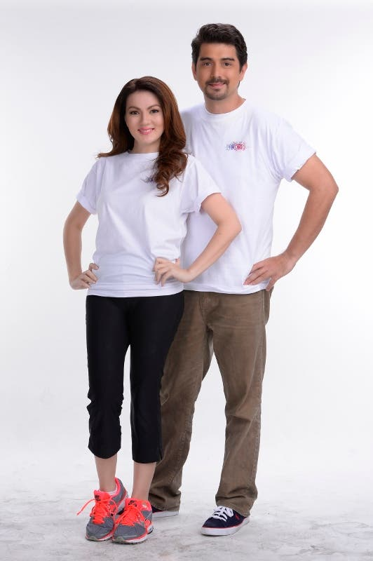 GOT TO BELIEVE_Carmina Villarroel and Ian Veneracion