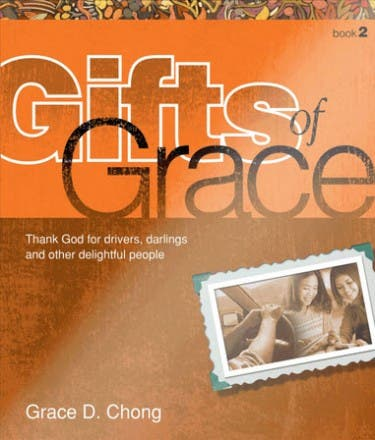 Gifts of Grace 2