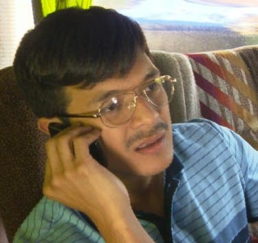 Jericho Rosales as the late Sec Jesse Robredo_2