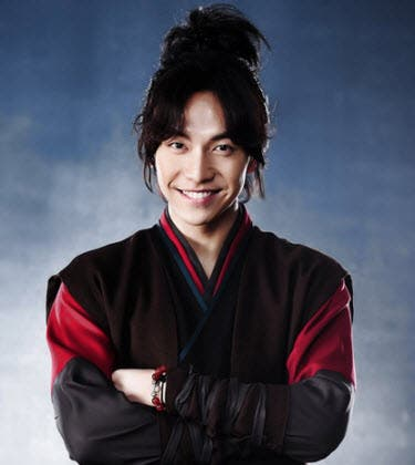 The Love Story of Kang Chi' Premieres August 19