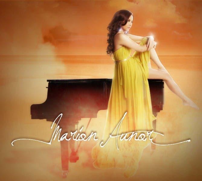 Marion Aunor_album cover