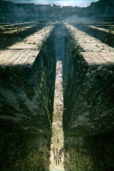 Maze Runner[2](2)
