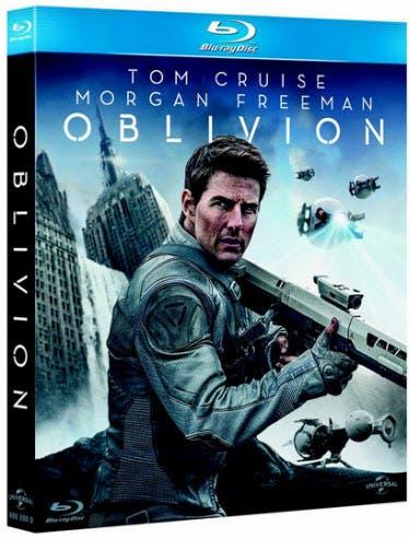 """Oblivion"" Blu-Ray"