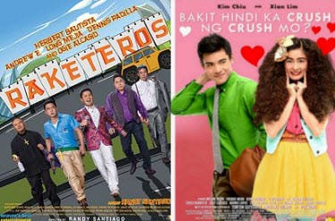 Bakit hindi ka crush hits p92 6 m in 2 weeks raketeros grosses p4 6 m in 5 days starmometer - Box office mojo philippines ...