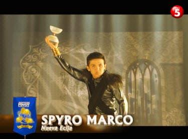 SpyroMarco