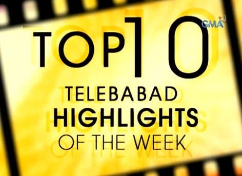 Telebabad Highlights