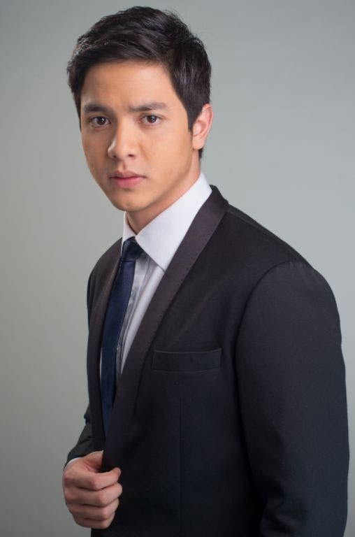 Alden Richards Keeps Mum About The Ending Of Mundo Mo Y