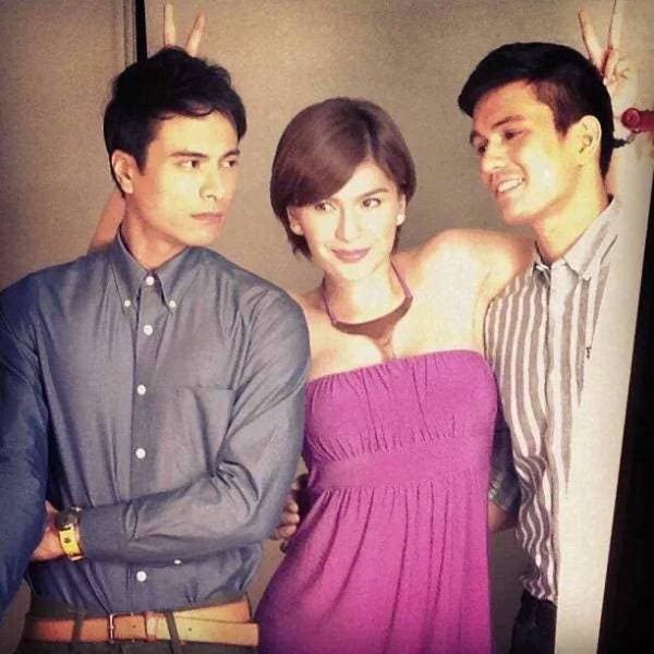 Alvin-Yapans-Gaydar-Movie-stars-Rafael-Rossel-Tom-Rodriguez-and-Pauleen-Luna