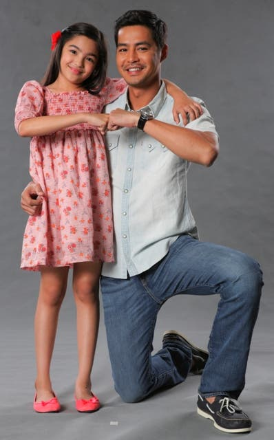 Andrea Brillantes and Zanjoe Marudo (Annaliza and Guido)