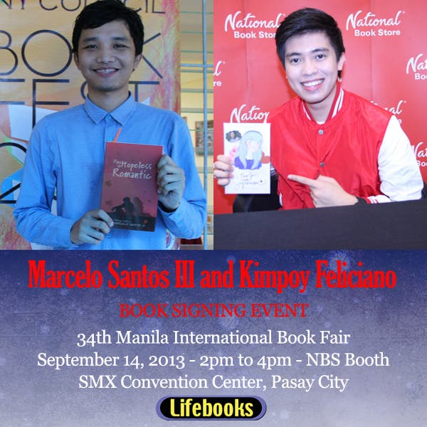 Book-Signing-Poster
