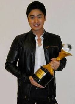 Coco Martin is the 'Most Influential Endorser of the Year'