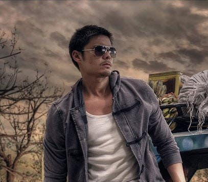 Dingdong Dantes Topbills PH's 1st Apocalyptic TV Series ...