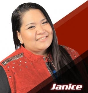 Janice the voice