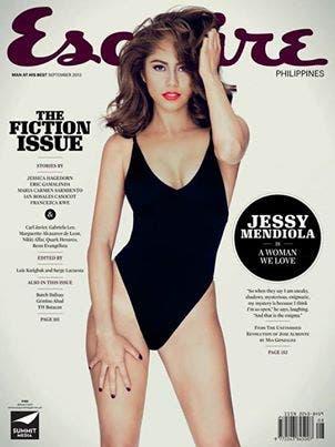 Jessy Esquire