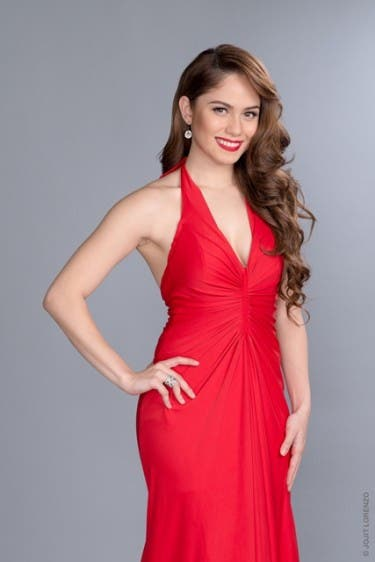 Jessy Mendiola as Maria Mercedes (1)