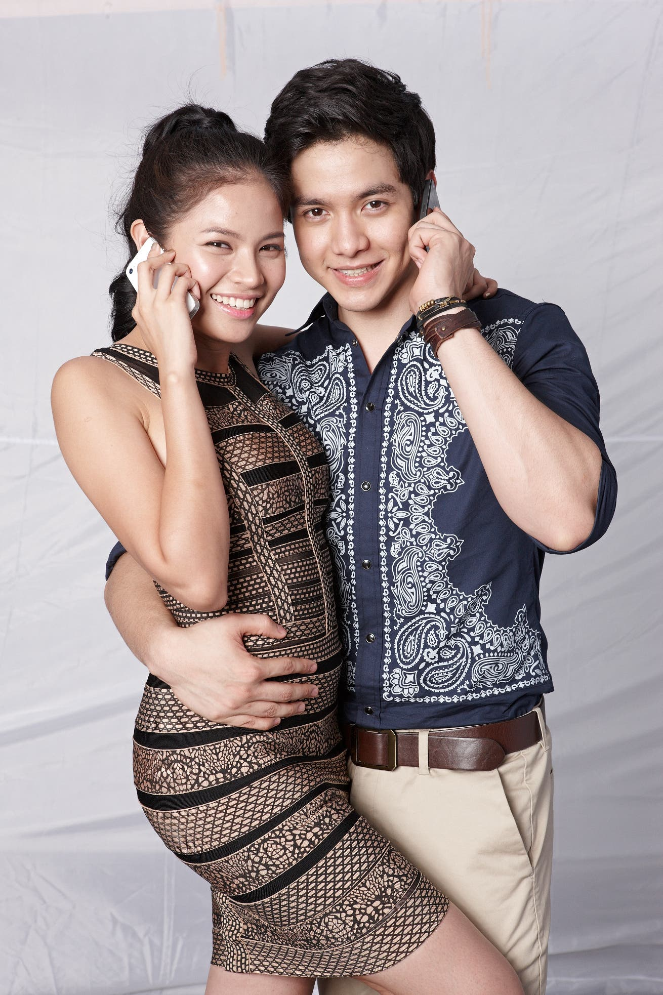 Alden richards and louise delos reyes one true love