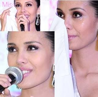Photo Credit: Miss World Philippines' Facebook Page