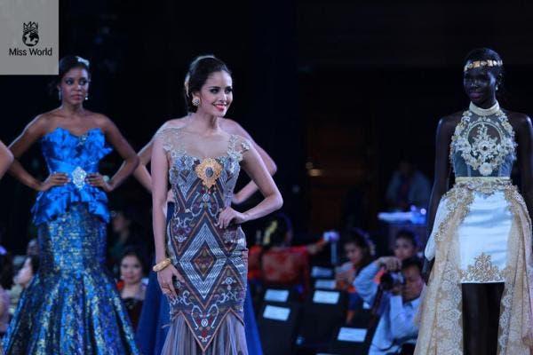 Miss-World-2013-Megan-Young-Top-10-Model