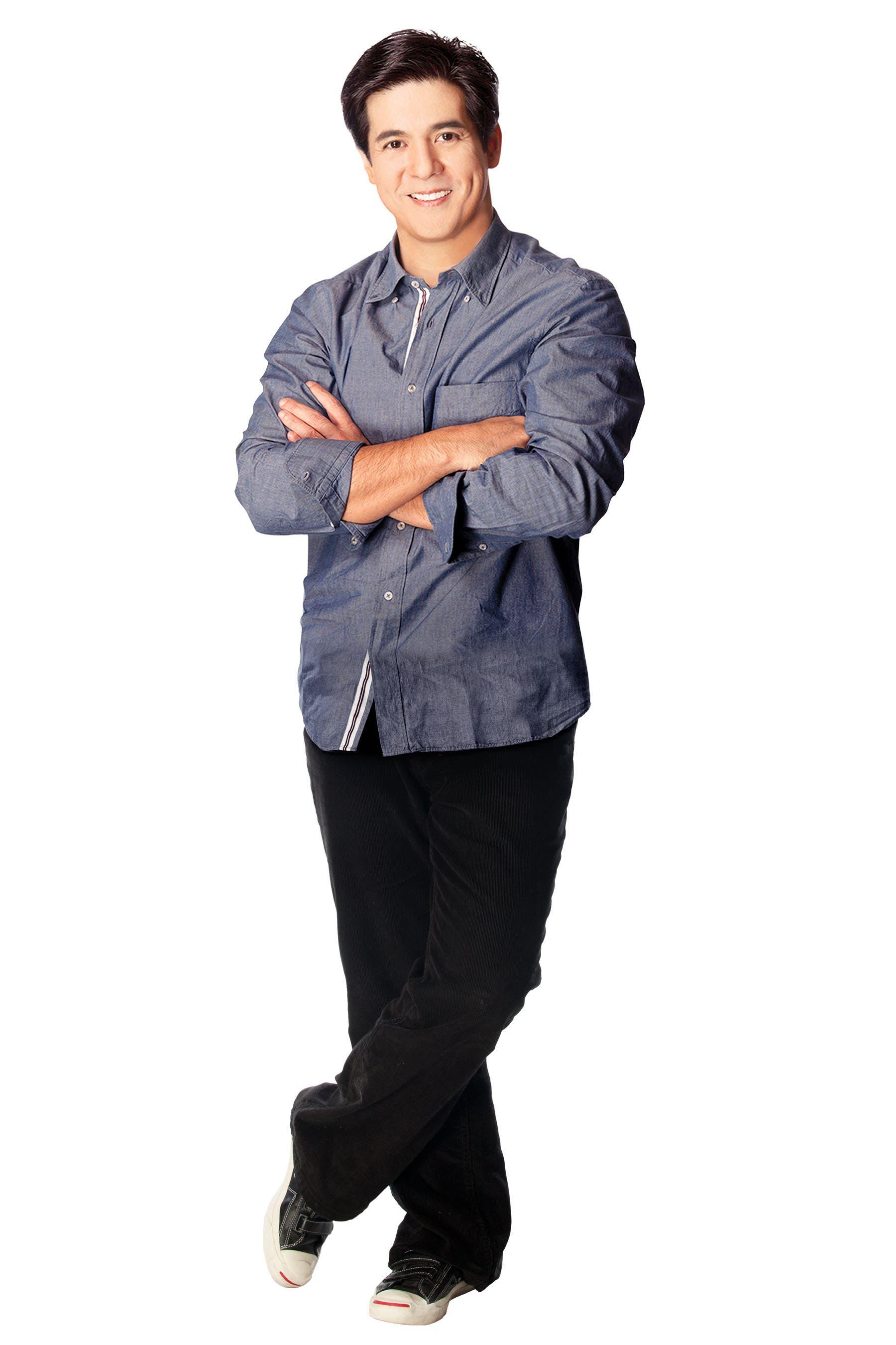 Pinoy Explorer - Aga Muhlach