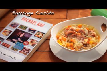 Sausage Cocido