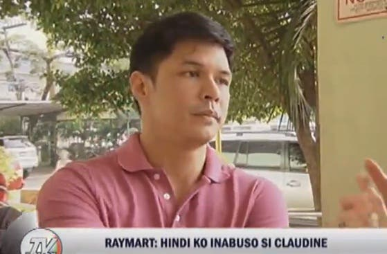 Claudine Barretto Addresses The Accusation On Her Being: Raymart Santiago Claims Claudine Barretto Is A Drug User