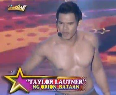 Bida kapamilya celebrity round grand winner