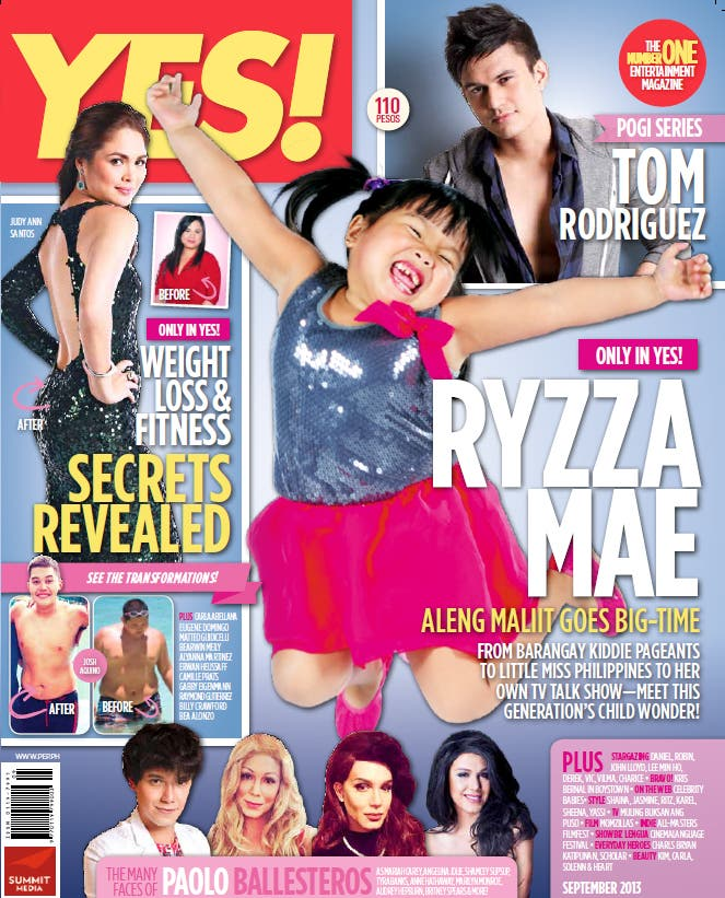 YES Sept cover