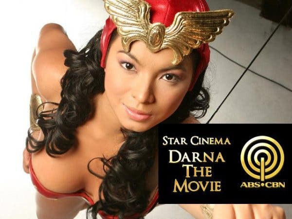 Angel Locsin to play Darna once more. This time in a Star Cinema movie that is set to be released in 2014.