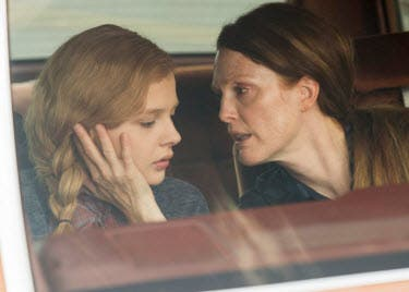 Julianne Moore Carrie