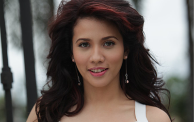Top 5 Most Beautiful Women in the Philippines 2013: Angel ...