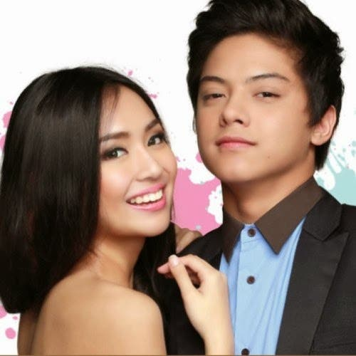 KathNiel Photo by ABS-CBN