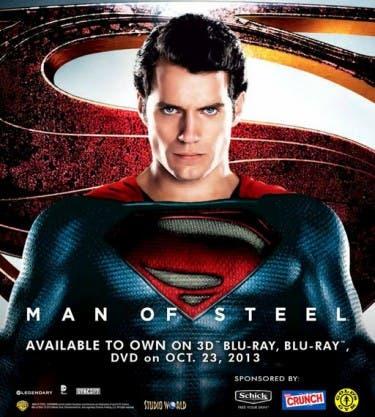 Man of Steel film  Wikipedia