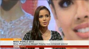Megan-Young-Miss-World-2013-winner-BBC