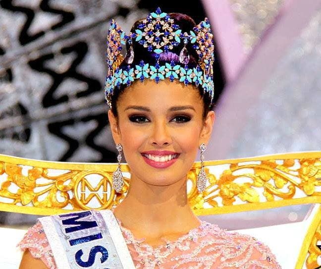 Photo: Miss World Philippines Facebook Page