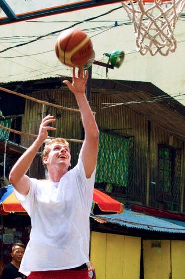 Pinoy Hoops