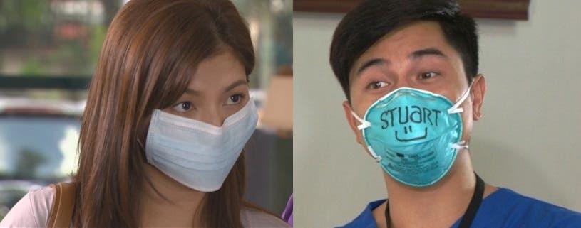 Sa 'MMK' ngayong Sabado, gaganap si Angel bilang pasyente at nurse naman si Paulo