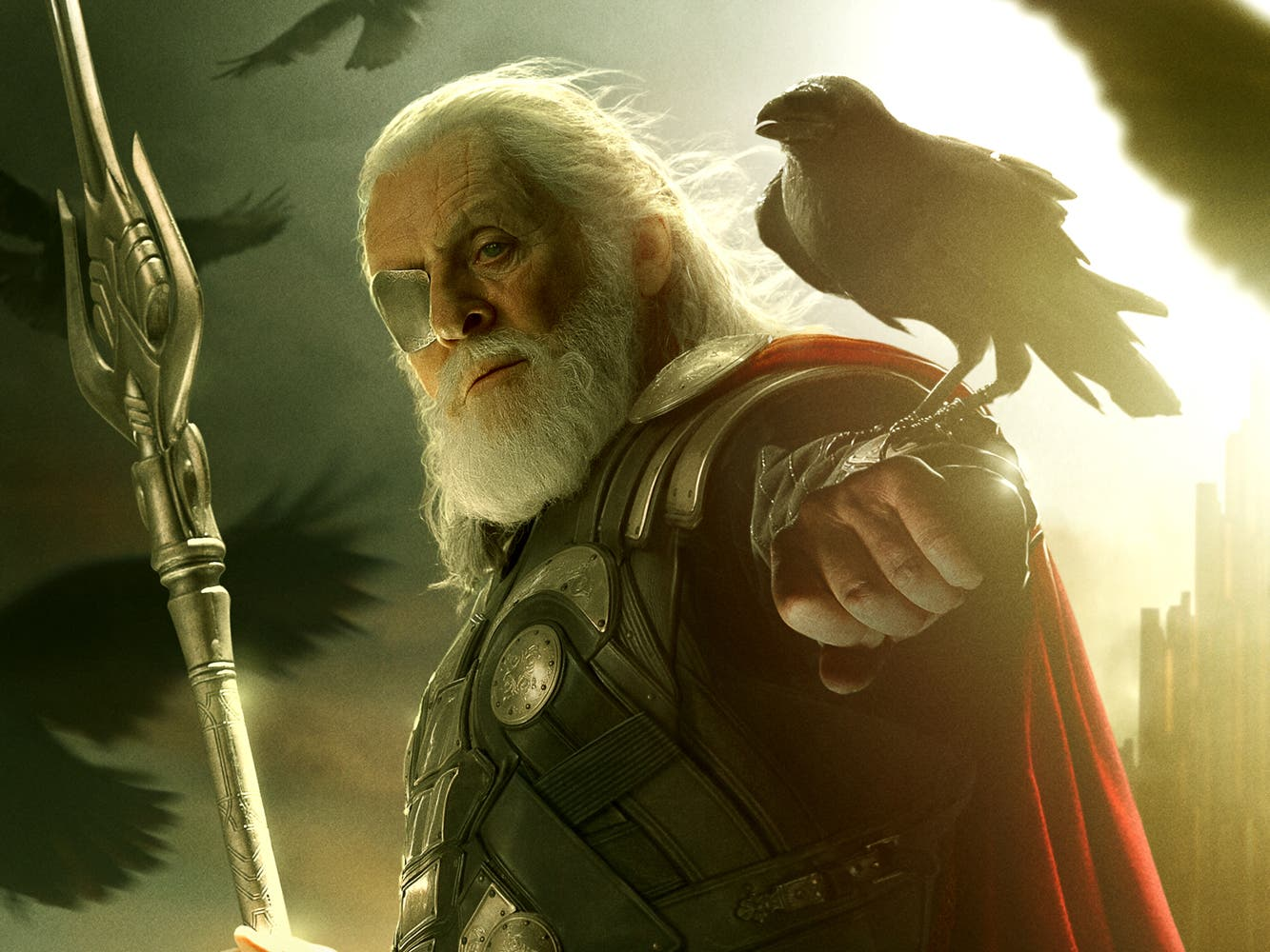 Meet the Characters of 'Thor: The Dark World' | Starmometer