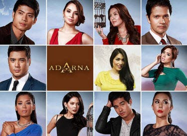 Adarna Characters
