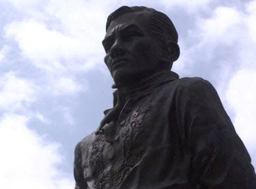 controversies of rizal There are so many attempts to define or create a filipino ideology as if  jose rizal was born on june 19  debates about the historical controversies.