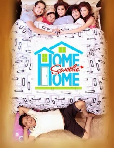 Home Sweetie Home