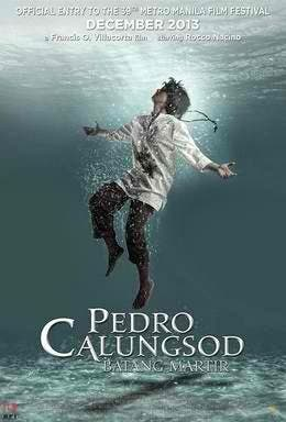 Pedro Calungsod movie poster