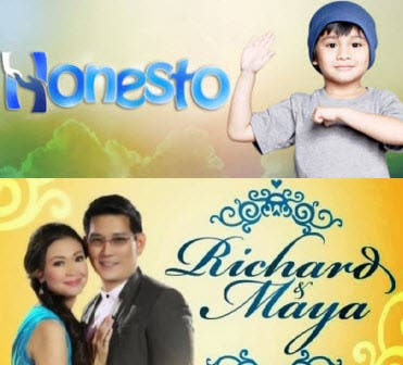 Honesto' and 'Be Careful With My Heart' Top Valentine Week