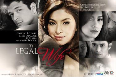 LegalWife