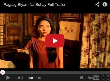 Pagpag Trailer