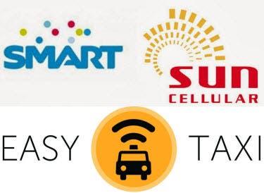 SmartSunEasyTaxi