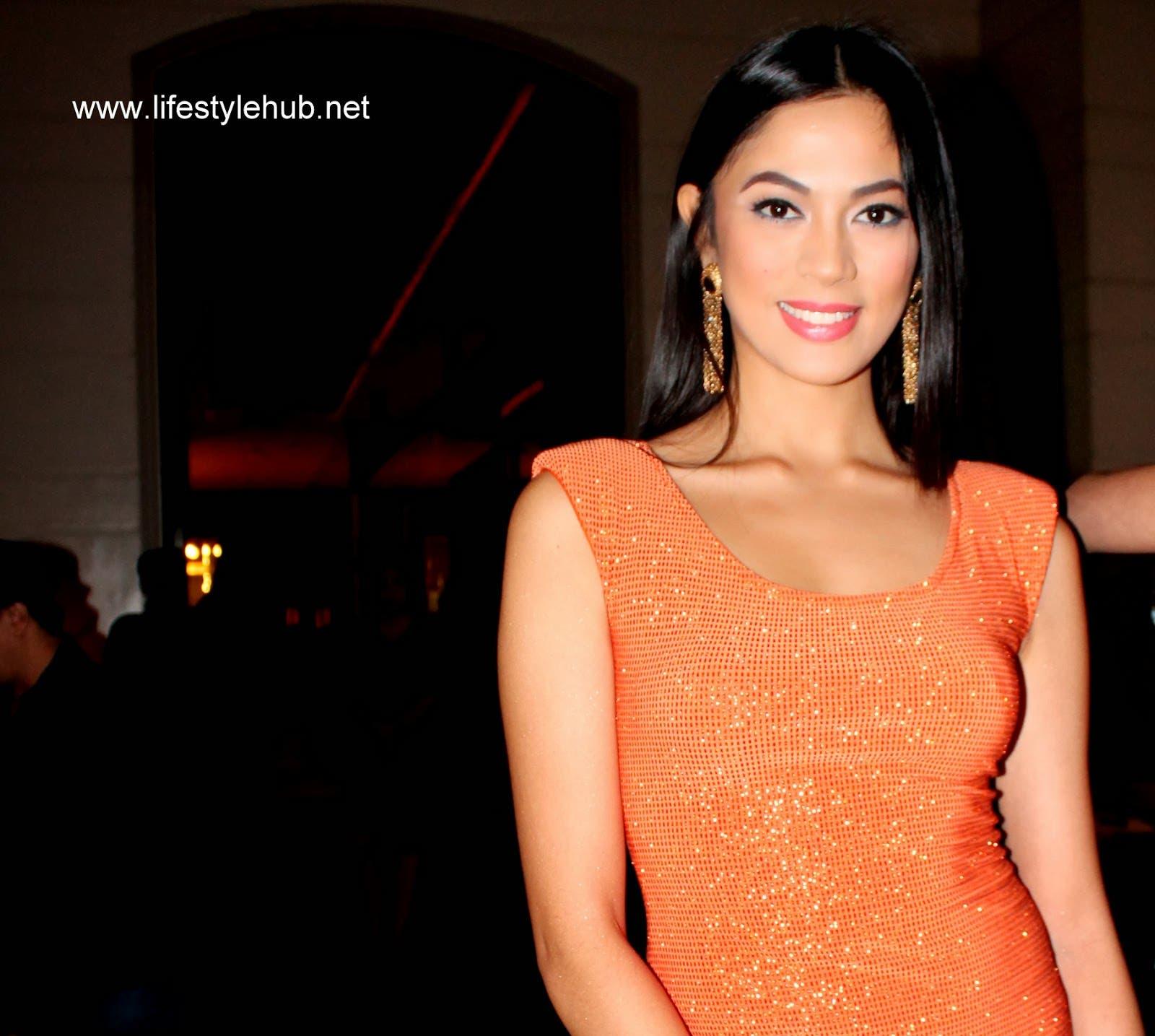 Ariella arida gets spotlight at metro body show off 2014 for Arienti arreda
